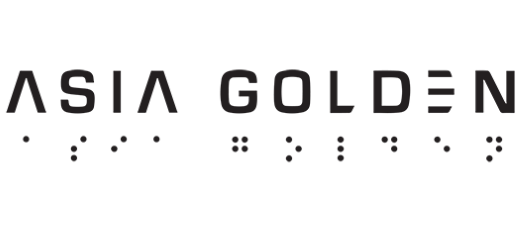 1Asia Golden LOGO (Medium)